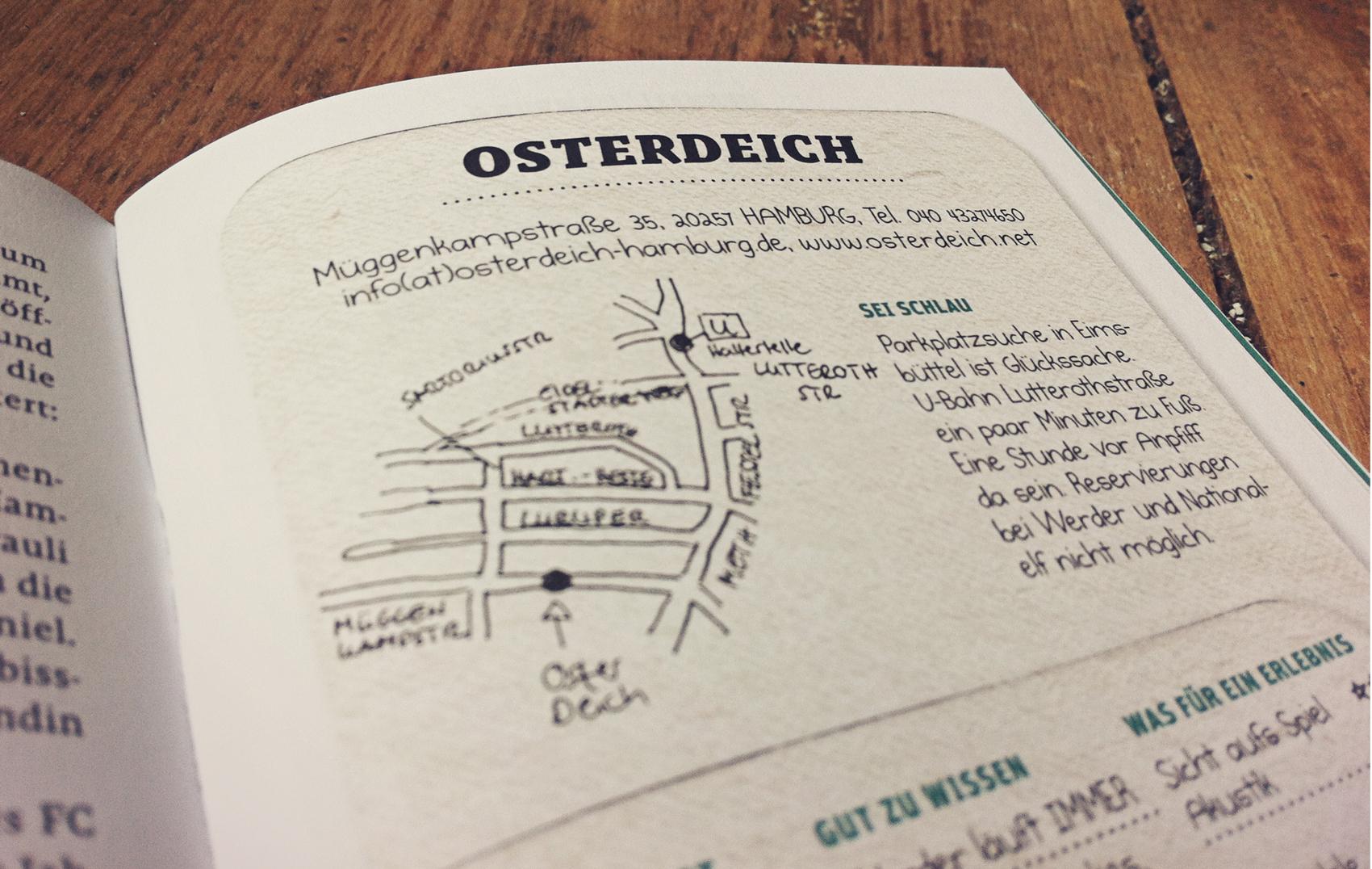 Osterdeich