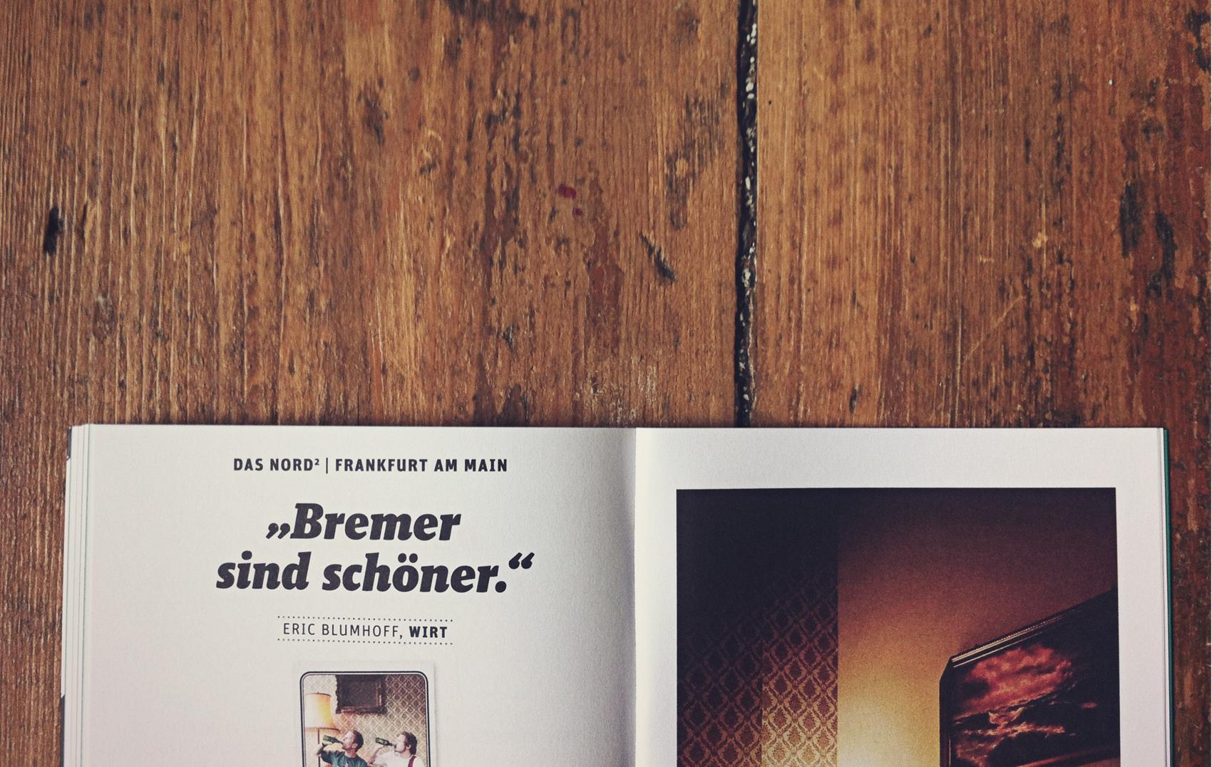 »Bremer sind schöner«