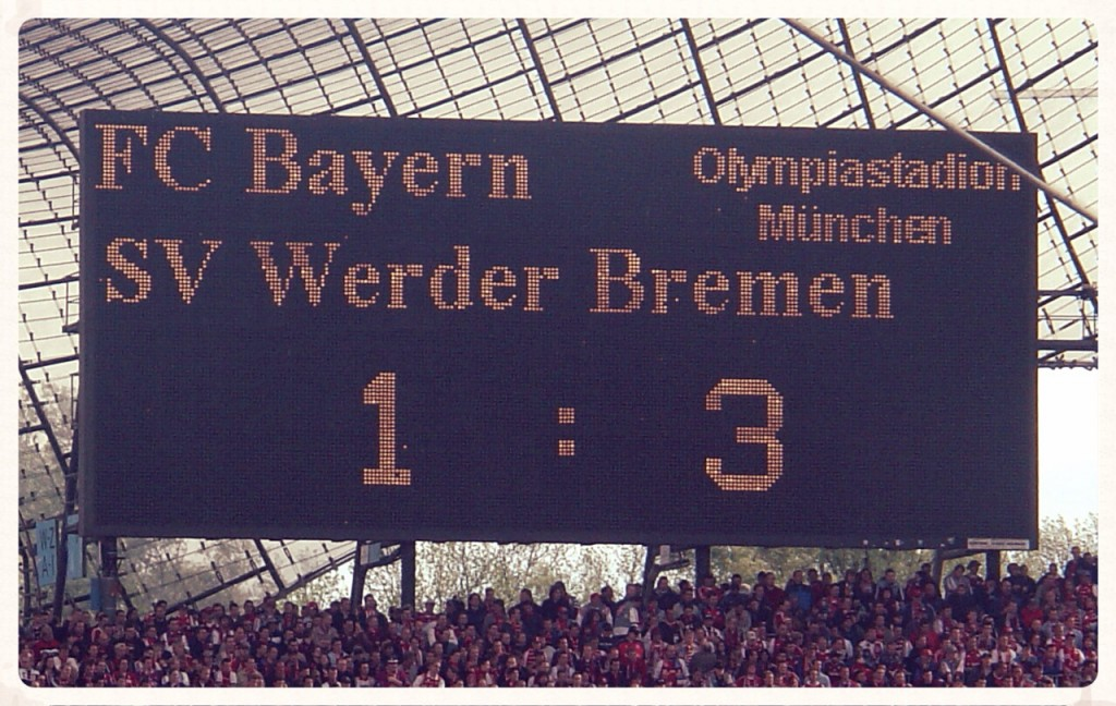 Wellenbrecher Bremen